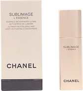 Chanel Sublimage L'Essence Ultimate Revitalizing And Light-Activating Concentrate - 30 ml