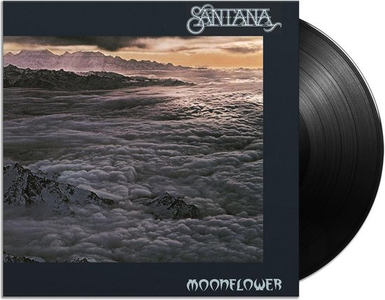 Moonflower =Remastered= (LP)