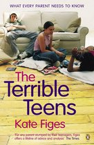 Omslag The Terrible Teens