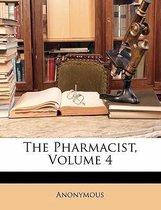 Pharmacist, Volume 4