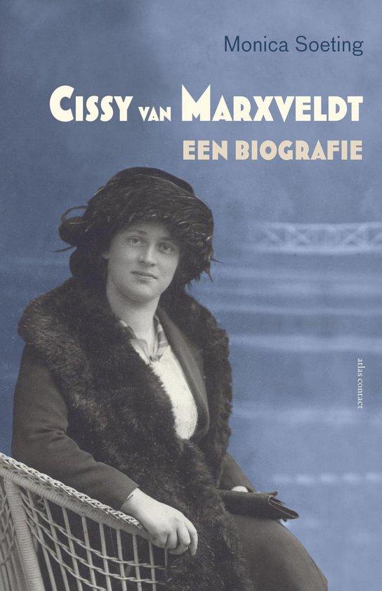 Cissy van Marxveldt - Monica Soeting |