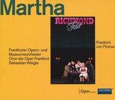 Martha Or The Fair At Richmond