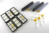 Kit, set, onderhoudsset 'Large' voor Roomba 800 & 900 reeks