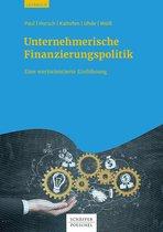 Unternehmerische Finanzierungspolitik