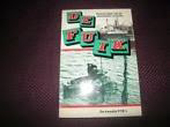 Fuik - Uitgeverij Jongbloed  