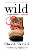 Boek cover Wild van Cheryl Strayed (Paperback)