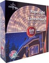 CHRISTMAS GIFTS - Lichtslang - Voor binnen/buiten - 6 meter
