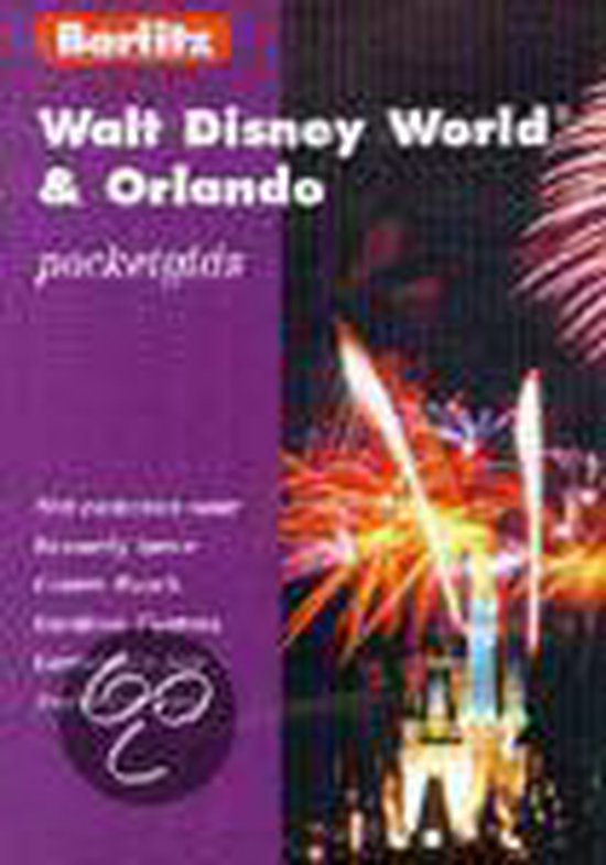 Walt Disney World En Orlando - Jennie Hess |