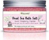 Nacomi Dead Sea Bath Salt - Sweet Rasberry Cupcake