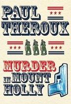 Murder in Mount Holly