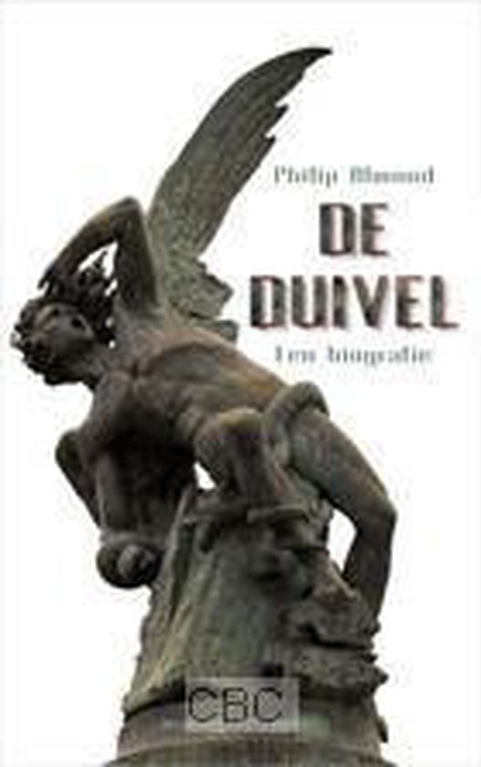 De duivel. Een biografie - Philip C. Almond |