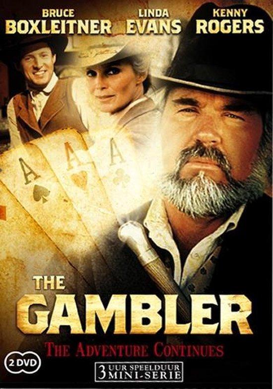 Cover van de film 'Gambler 2 - The Story Continues'