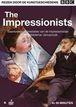 Impressionists-Reizen Door De Kunstgeschiedenis