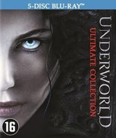 Underworld 1 t/m 5 Ultimate Collection (Blu-ray)