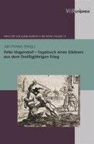 Peter Hagendorf Tagebuch eines Soeldners aus dem Dreissigjahrigen Krieg