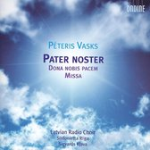 Pater Noster, Dona Nobis Pacem