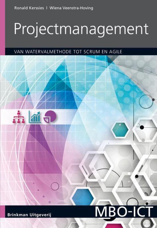 MBO ICT - Projectmanagement - Ronald Kerssies | Fthsonline.com