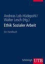 Boek cover Ethik Sozialer Arbeit van