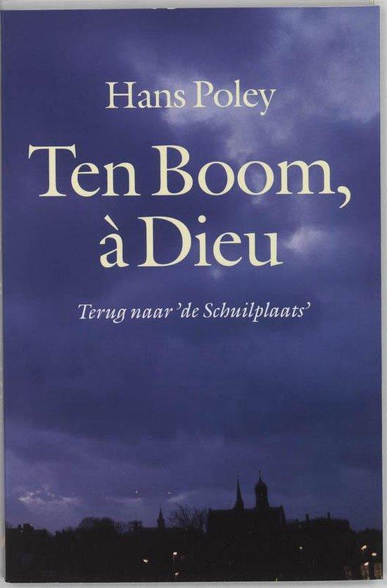 Ten Boom, a Dieu - H. Poley |