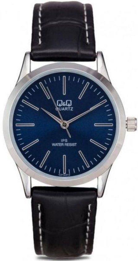 Q&Q Dames horloge C213J312