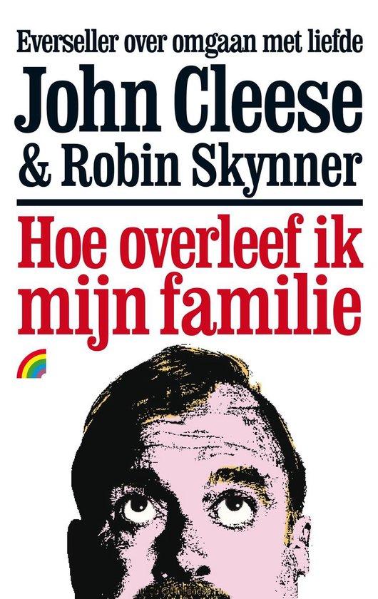 Boek cover Rainbow pocketboeken 181 -   Hoe overleef ik mijn familie van J. Cleese (Paperback)