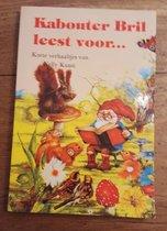 Kabouter Bril Leest Voor...