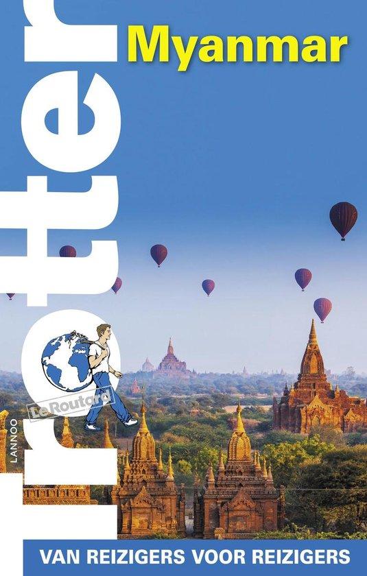 Trotter - Trotter Myanmar - N.v.t. | Fthsonline.com