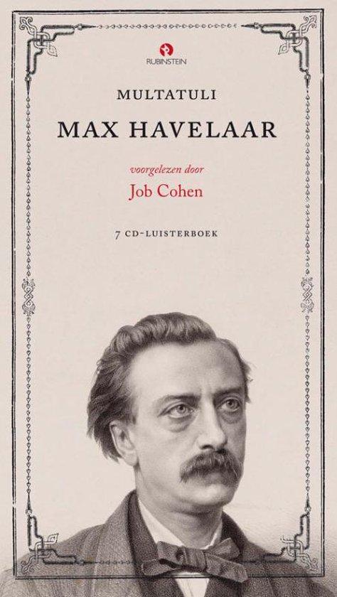 Max Havelaar (luisterboek) - Multatuli | Fthsonline.com