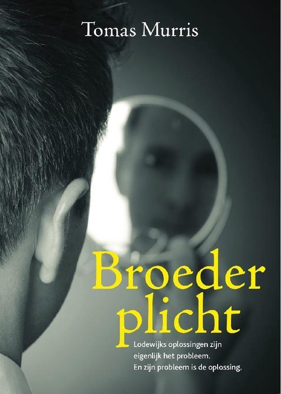 Broederplicht - Tomas Murris | Fthsonline.com
