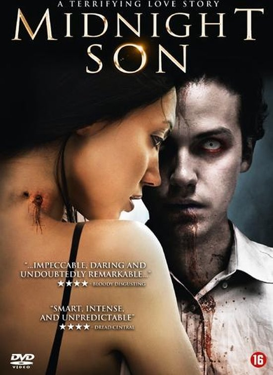 Cover van de film 'Midnight Son'