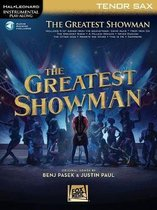 The Greatest Showman - Tenor Saxophone