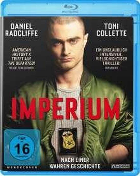 Imperium/ Blu-Ray