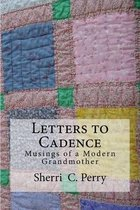 Letters to Cadence