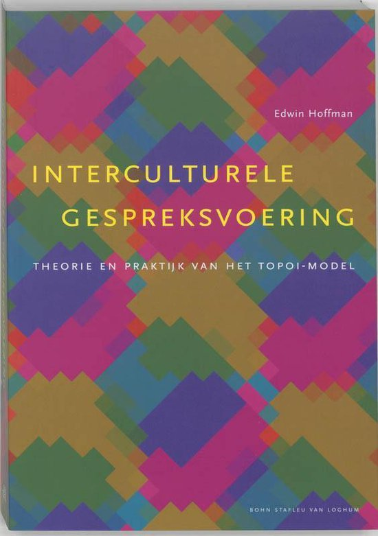 Interculturele Gespreksvoering - Edwin Hoffman |