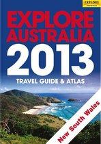 Explore New South Wales & the Australian Capital Territory 2013