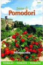 Tomaten Pomodori Minuscolo - Lycopersicon esculentum - 4 sets