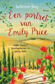 Een portret van Emily Price