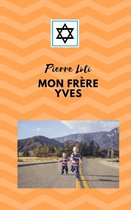 Omslag MON FRÈRE YVES