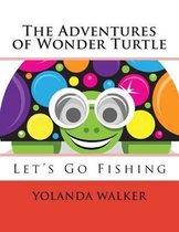 The Adventures of Wonder Turtle