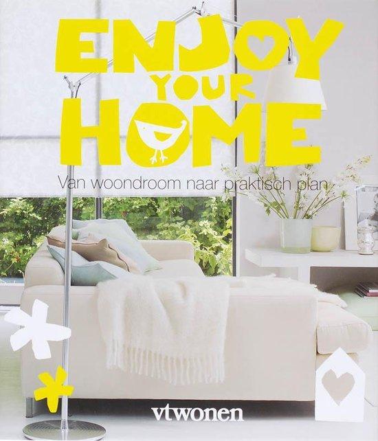 Enjoy Your Home - C. van der Hoff pdf epub
