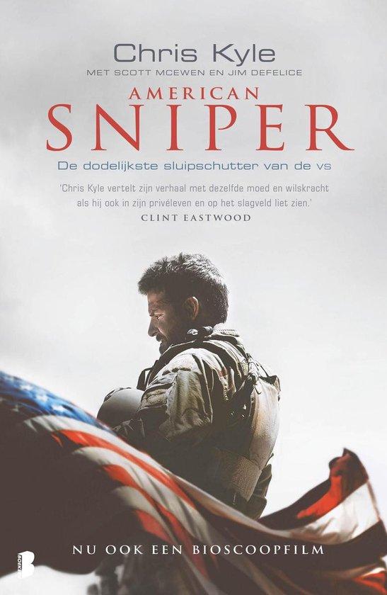 Afbeelding van American sniper