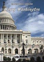 Boek cover Hayry Washington van