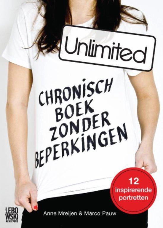 Unlimited - Anne Mreijen   Readingchampions.org.uk