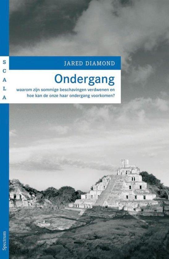 Ondergang - Jared Diamond | Readingchampions.org.uk