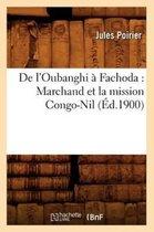 de l'Oubanghi Fachoda