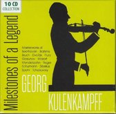 Georg Kuhlenkampff: Milestones Of A Legend