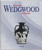 Drie eeuwen Wedgewood en Nederland