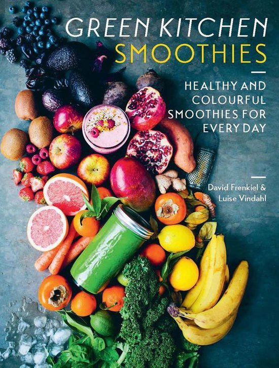 Afbeelding van Green Kitchen Smoothies