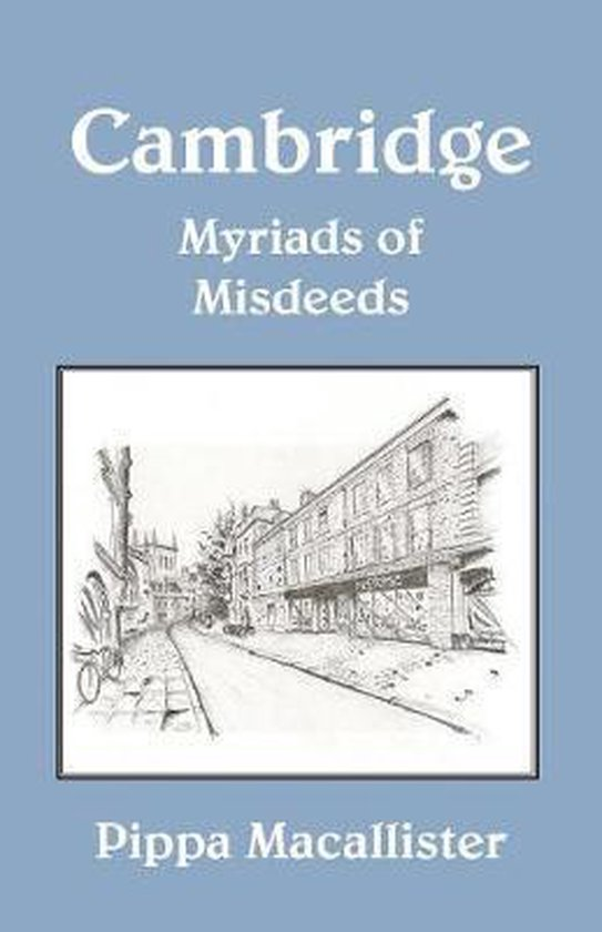 Cambridge-Myriads of Misdeeds