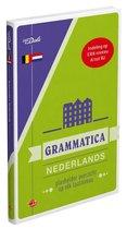 Boek cover Van Dale grammatica Nederlands van Robertha Huitema (Paperback)